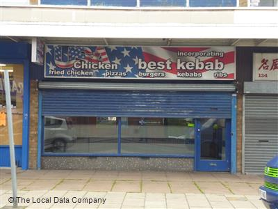 Usa Chicken On High Street Fast Food Delivery In Rushden