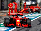 📷 Charles Leclerc pakt pole positie, maar crasht ook in Monaco