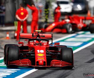 Verhalen over vertrek van Ferrari kunnen prullenbak in, ook ander team treedt in voetsporen McLaren