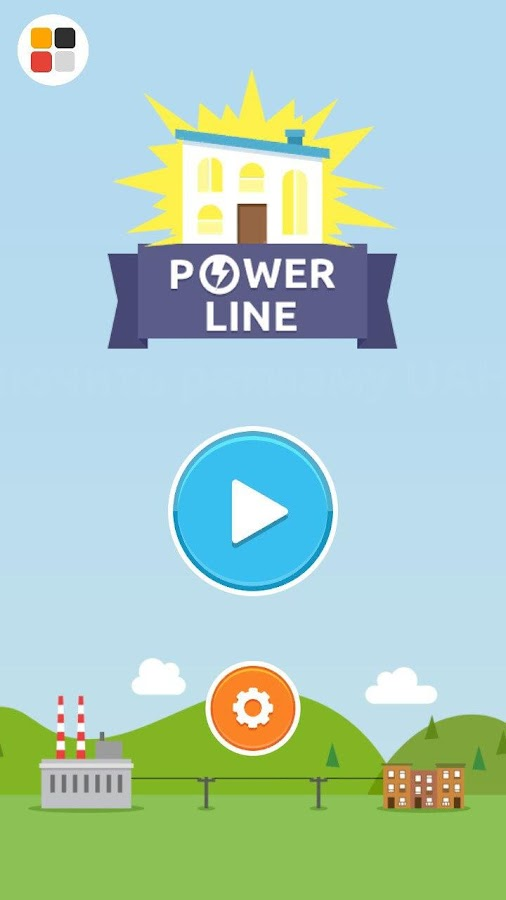 Powerline - logic puzzles- screenshot