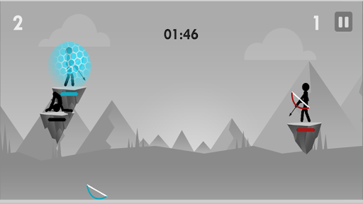 Stickman Bow Master cheat screenshots 1