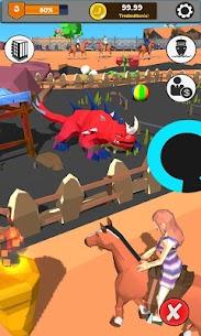 Idle Jurassic Zoo: Dino Park Tycoon Inc 2