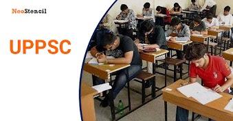 UPPSC 2019 - UP PCS Exam