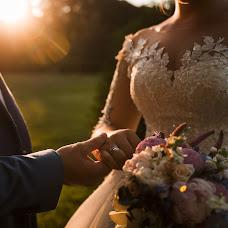 Wedding photographer Margarita Biryukova (MSugar). Photo of 20.08.2018