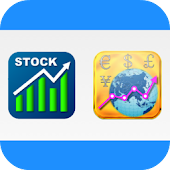 Canada Stocks & Exchange Rate