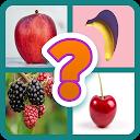 Fruits Picture Quiz icon