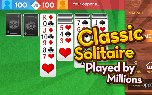 Solitaire Arena- screenshot thumbnail