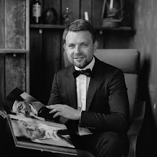 Wedding photographer Semen Konev (semyon). Photo of 03.07.2018