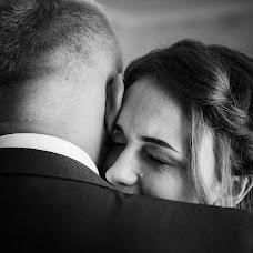 Wedding photographer Yuliya Pandina (Pandina). Photo of 26.09.2018