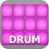 Drum Beats Rhythm Machine
