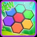 New Block Merger - Hexa Puzzle icon