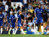 Mauvaise nouvelle pour Batshuayi: un attaquant arrive à Chelsea
