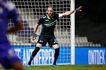 """Vanhamel over interesse: """"Ik heb nooit moeten kiezen tussen Beerschot en Anderlecht"""""""
