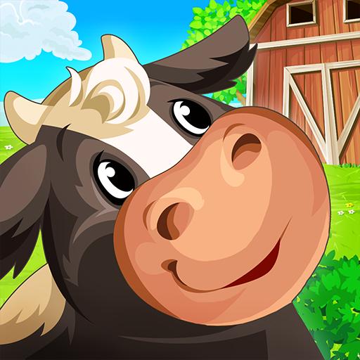 Big Farm: Mobile Harvest (game)