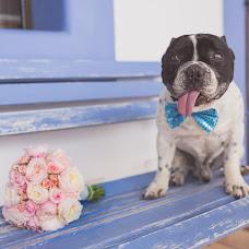 Wedding photographer Muchi Lu (muchigraphy). Photo of 12.08.2016