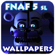 App Freddy's 5 Wallpapers APK for Windows Phone