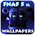 Freddy\'s 5 Wallpapers file APK for Gaming PC/PS3/PS4 Smart TV