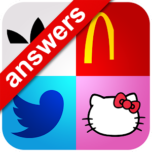 Answers for Logo Quiz for PC and MAC