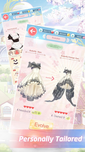 Love Nikki-Dress UP Queen 5.6.1 Mod screenshots 4