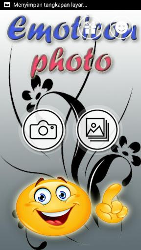 Emoticon Photo