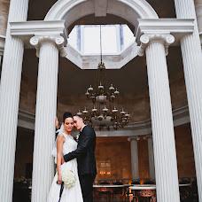 Wedding photographer Inna Semenova (Inusia). Photo of 17.11.2015