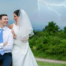 Wedding photographer Szabados Gabor (szabadosgabor). Photo of 28.07.2018