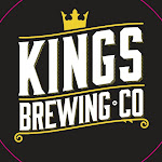 Logo for Kings Brewing Co
