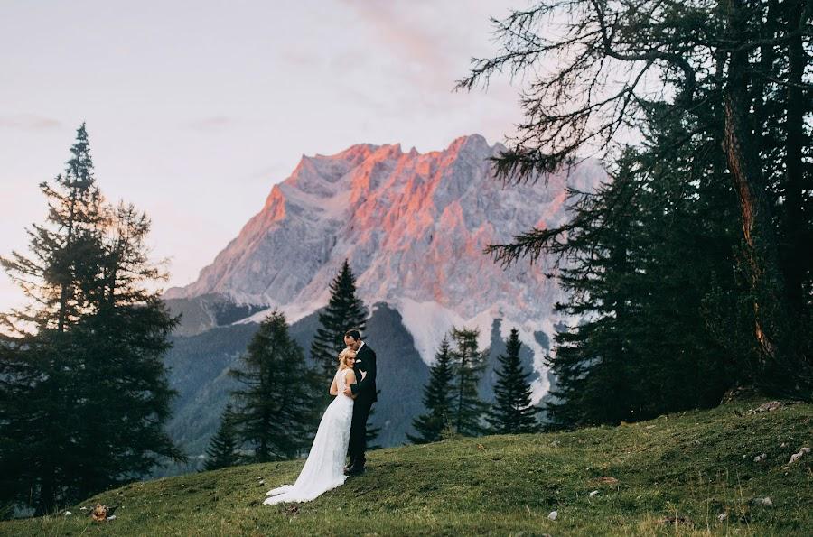 Wedding photographer Sergey Shunevich (shunevich). Photo of 24.09.2017