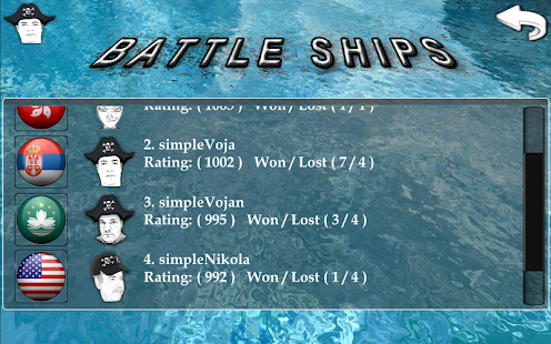 Battle Ships Duel- screenshot thumbnail