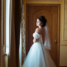 Wedding photographer Anastasiya Kalyanova (Leopold991). Photo of 29.06.2015