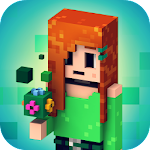Girls Crafting and Building 1.1 Apk