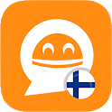 FREE Finnish Verbs - LearnBots icon