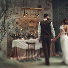 Wedding photographer Artem Bogdanov (artbog). Photo of 27.03.2015