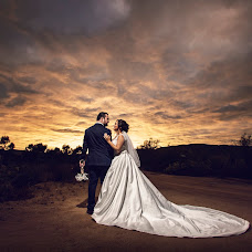 Wedding photographer Fidel Virgen (virgen). Photo of 22.10.2018