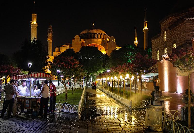 Istanbul night di vlao
