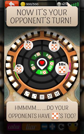 Liar's Dice Online Multiplayer  screenshots 7