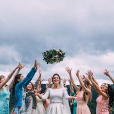 Wedding photographer Kseniya Romanova (romanova). Photo of 23.11.2017