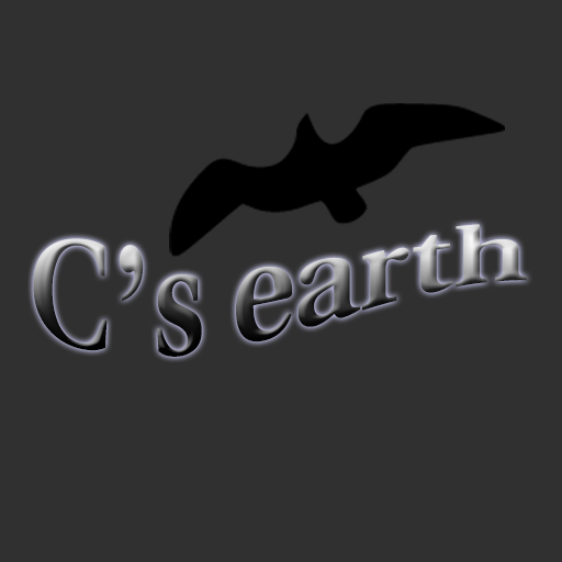 C's earth avatar image