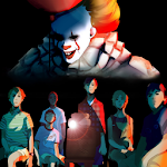 Pennywise Switch IT Game