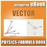 VECTORS-FORMULA BOOK icon