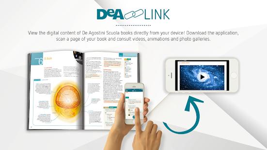 DeA Link - náhled