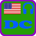 USA DC Radio Stations icon