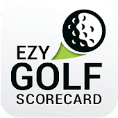 Ezy Golf Scorecard FULL
