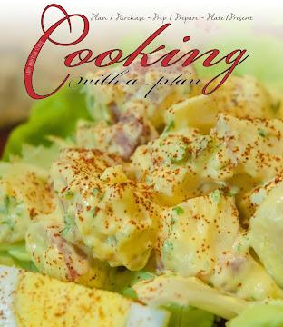 Side Dish Essentials:comforting Bacon Potato Salad Recipe
