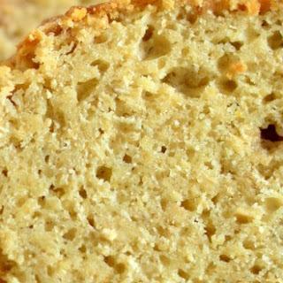 Cinnamon Oatmeal Quick Bread