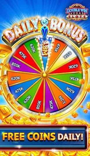 Double Win Vegas Slots- screenshot thumbnail
