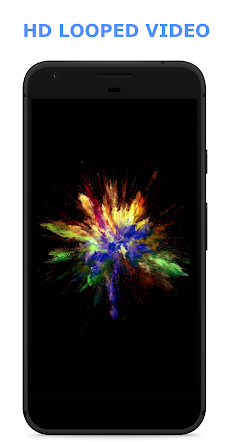 Video live wallpaper colorful explosion android applion video live wallpaper colorful explosion1 voltagebd Gallery