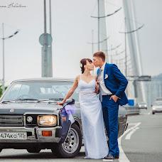 Wedding photographer Tatyana Bulatova (Ckazka). Photo of 05.08.2014