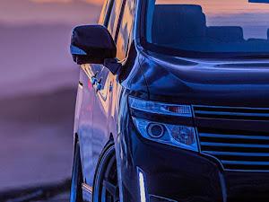 エルグランド PE52 350ハイウェイスターアーバンクロムのカスタム事例画像 とものり.comさんの2020年01月28日06:49の投稿