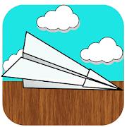 Paper Plane Pilot - HD